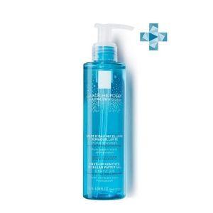 La Roche-Posay Гель мицеллярный очищающий для кожи лица и глаз 195 мл