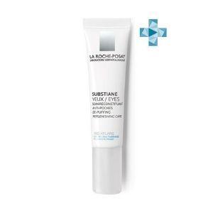 La Roche-Posay Средство косметическое восстанавливающее для зрелой кожи для контура глаз