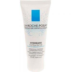 La Roche-Posay Крем увлажняющий д/кожи склонной к сухости