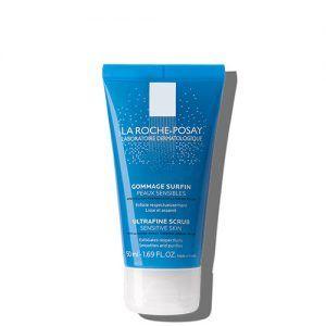 La Roche-Posay Скраб мягкий для кожи 50 мл