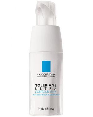 Уход для кожи вокруг глаз «Toleriane Ultra Eye Contour/Толеран Ультра для Контура Глаз» марки «La Roche-Posay», 20 мл