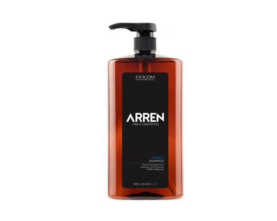 FARCOM PROFESSIONAL ARREN Шампунь для волос PURIFY для ежедневного использования